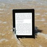 Next Kobo Aura Rumored to be Dust & Water Proof e-Reading Hardware Kobo