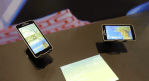 Qualcomm Repurposes Mirasol Screen Tech As Fancy Movie Prop & One Day Hopes to Get it Into Mobile Devices Conferences & Trade shows e-Reading Hardware