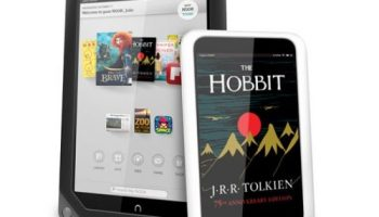 Did You Know the New Nook HD Has Text-to-Speech? | The