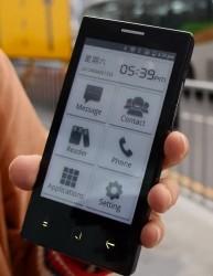 onyx e-ink smartphone 4.3