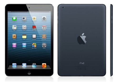 real ipad mini