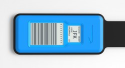 New ePaper Luggage Tags Are Coming Soon to British Airways e-Reading Hardware