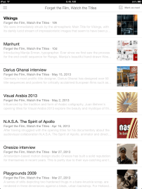 Digg App for iPad, iPhone Updated With Digg Reader e-Reading Software News Reader