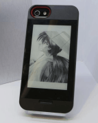 "Review: Gajah InkCase Smartphone Case - 4.3"" ePaper Screen, Bluetooth Reviews"