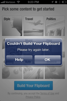 Feedly, Flipboard Had Service Issues Last Week - Does Anyone Else Miss Google Reader? News Reader