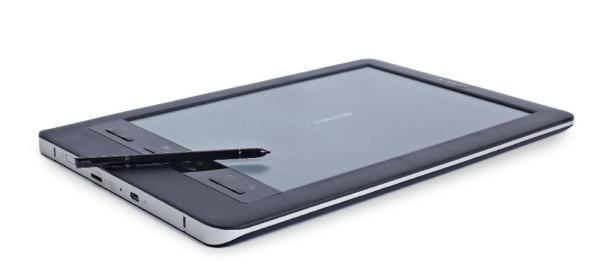 """Gembird to Launch EnerGenie 9.7"""" E-ink Android eReader at IFA-Berlin e-Reading Hardware"""