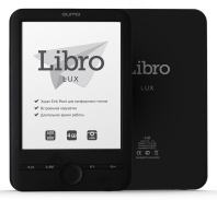 Qumo to Launch 3 New eReaders in Russia - HD E-ink Screen, Frontlight, and Android e-Reading Hardware