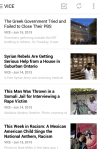 Digg Reader Now Available on Android News Reader
