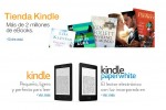 Amazon Launches Kindle Store in Mexico Amazon eBookstore