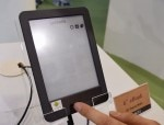 "Netronix Shows Off a 6"" E-ink eReader Running Android (video) e-Reading Hardware"