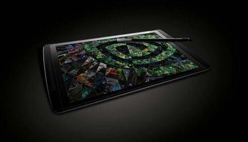 Nvidia Reveals the Tegra Note Tablet - It Could be the Best $199 On the Market e-Reading Hardware