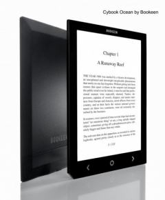 """Roundup: No One Likes the 8"""" Cybook Ocean eReader e-Reading Hardware Reviews"""