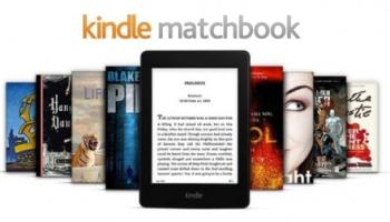 Buy a Paper Book From Amazon and They'll Sell You a Cheap eBook