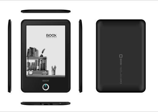"Exclusive: Onyx Boox T68 Available Soon - 6.8"" Screen, Android 4.0 (video) e-Reading Hardware"