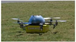 zookal flirtey dron textbook delivery