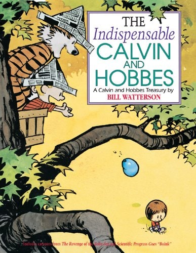 Calvin & Hobbes Now Available as eBooks eBookstore