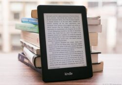 Amazon Has the Kindles on Sale, $20 Off Kindle