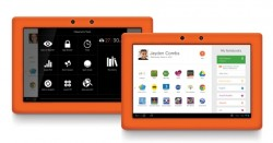 North Carolina School District to Return 15 Thousand Amplify Tablets e-Reading Hardware Education