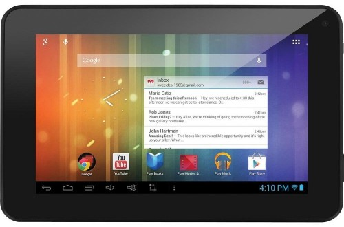 """Review: Ematic EM63 7"""" Android Tablet Reviews"""