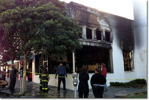 Internet Archive Catches Fire, Reminds Us Why Digital Archives are so Important Digitization