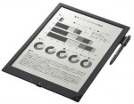 "Got $1,100? Sony is Now Selling the 13.3"" Digital Paper Online e-Reading Hardware"