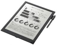 Sony's $1,100 Digital Paper Has Found a New Home: in HR e-Reading Hardware