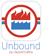 HarperCollins Unbound Bridges Print, Digital e-Reading Software