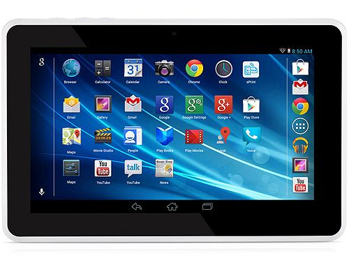 First Sub-$100 Intel Android Tablet Now in Stock at Walmart e-Reading Hardware
