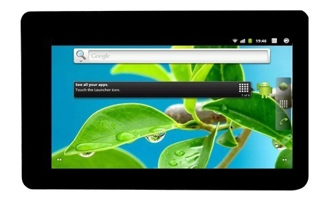 First Look at the UbiSlate 7Ci Reviews