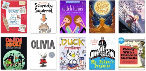 Epic Launches New Kids eBook Subscription Service in a Very Crowded Market Streaming eBooks Subscriptions