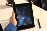 EnchantMoon Handwriting Tablet to Ship in US This Fall Conferences & Trade shows e-Reading Hardware