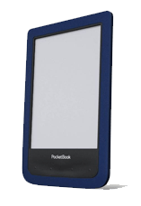 Pocketbook to Launch Waterproof eBook Reader, the Aqua E-ink e-Reading Hardware