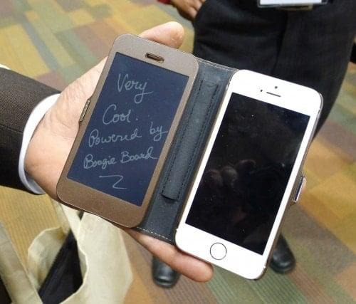 boogie board case iphone south korea