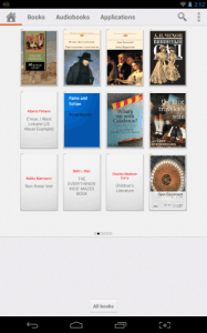 lites launcher android ebook audiobook