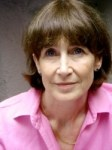 Roxana Robinson Elected as President of The Authors Guild The Authors Guild