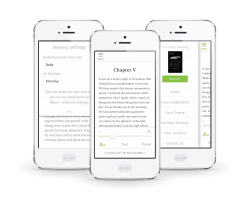 Rooster Wants to Charge $5 to Pick Your Next Read eBookstore