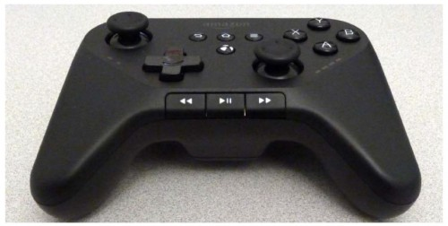 Amazon's Wireless Gaming Controller Leaks Online Amazon e-Reading Hardware