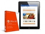 MS Office for the iPad is Free This Weekend e-Reading Software iDevice Microsoft Office
