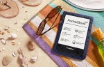 The Pocketbook Aqua is All Wet (video) e-Reading Hardware