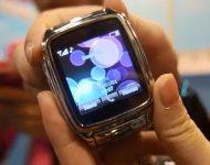 Zhengfang Debuts a $28 Smartwatch (video) e-Reading Hardware