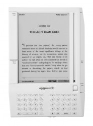 Ten Years Ago This Week, the Sony Librie Ships in Japan Blast from the Past e-Reading Hardware