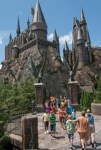 Universal Studios Opens Harry Potter Theme Park in Japan Uncategorized