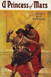 Dynamite Comics Settles Bogus Trademark Lawsuit Over John Carter of Mars Intellectual Property