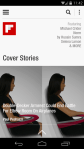 Flipboard Releases Beta App with New Menu Drawers, Redesigned Cover Stories Aggregators