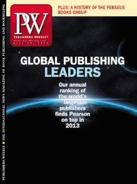 New List Reveals the World's Largest Publishers in 2013 Publishing