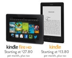 Three Months in, Amazon's Kindle Installment Plan is Here to Stay Amazon