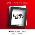 Rosetta Books Launches Own eBookstore App on iOS, Android - Could This be an Option for Hachette? e-Reading Software eBookstore