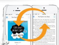 Amazon Integrates Audible Audiobooks into Kindle Apps for Android, iOS Amazon Audiobook