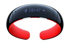 MOTA Smartwatch G2 Calls to Your Inner Dick Tracy e-Reading Hardware