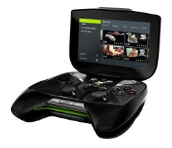 Nvidia Shield Tablet Shows up on Certification Website e-Reading Hardware
